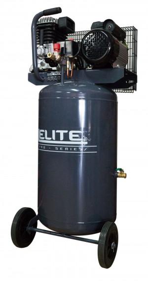 Compresor Semi – Industrial de acople por polea de 3.0 Hp y tanque de 120 litros. CA30120 ELITE