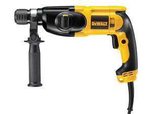 "ROTOMARTILLO SDS PLUS DE 1/2"" D25133K-B3 DEWALT"