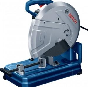 Tronzadora para metal GCO 14-24 Profesional Bosch