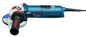 Minipulidora GWS 12-125 CI BOSCH