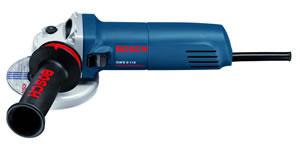 Minipulidora GWS 6-115 BOSCH