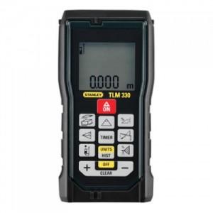 LASER MEDIDOR TLM330 100 MTRS STHT77140LA STANLEY