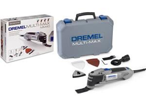 Herramienta Oscilante Multi-Max MM40 DREMEL