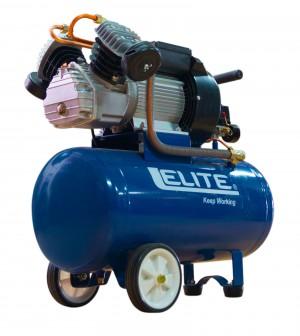 Compresor Profesional de acople directo de 3.0 Hp y tanque de 50 litros. CA3050 ELITE